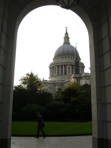 St Paul's unedited